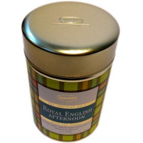 100g tin Ronnefeldt Royal English Afternoon leaf tea