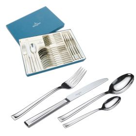 V&B Victor 24pc (6x4) Cutlery Set